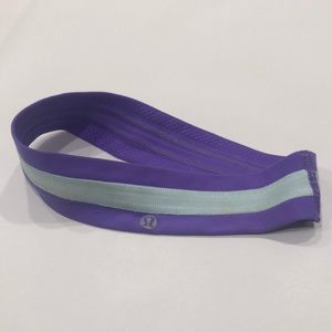 Lululemon Athletica Headband